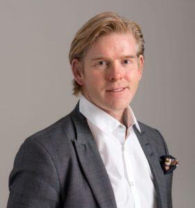 Jan Petersson, Förvaltare NOWO Fund